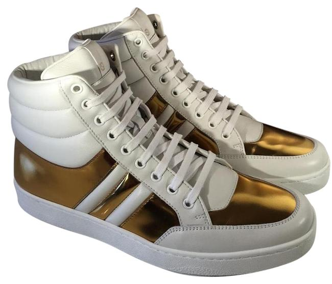 Gucci 368494 Sneakers Size US 8 Regular
