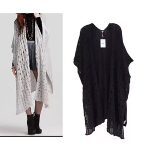 Free People Shawl Cape
