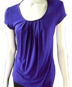 Semantiks T Shirt Purple