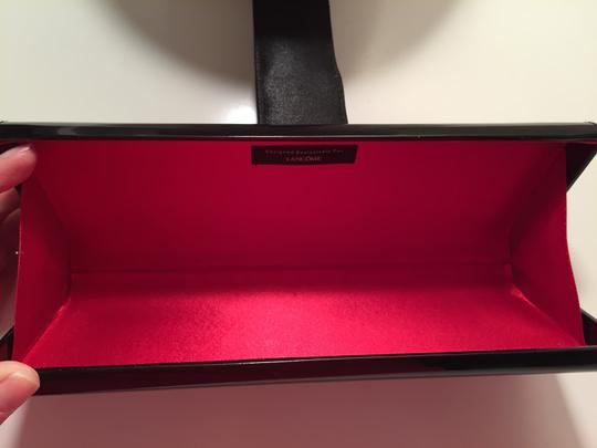 Other Patent Black Clutch