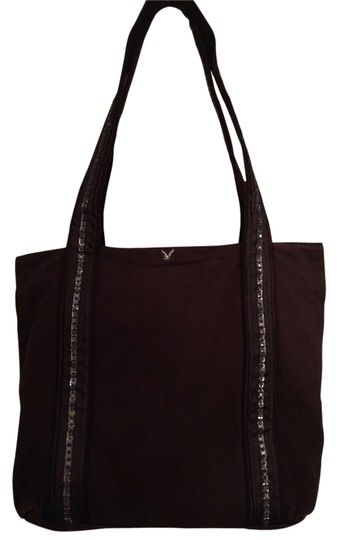 American Eagle Outfitters Sequin Tote in Brown
