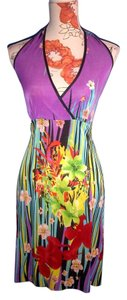 Other Cover Up Summer Beach Wear Halter Swim Wear Dress