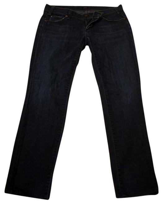 Citizens of Humanity Skinny Jeans-Dark Rinse Image 0