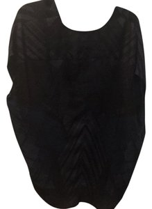 Vince Top Peacock / black