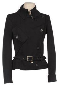 Patrizia Pepe Wool Military Jacket