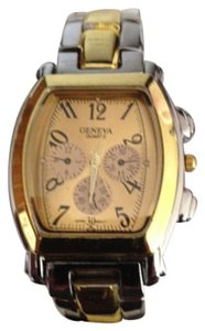 Geneva Never Worn Geneva Mens Watch