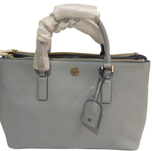 Tory Burch Tote in Powder Blue