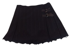 Alice & Trixie Skirt Black