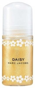 Marc Jacobs NEW without Tag MARC JACOBS DAISY face body shimmering glitter gel with rollerball 1.7oz/50ml