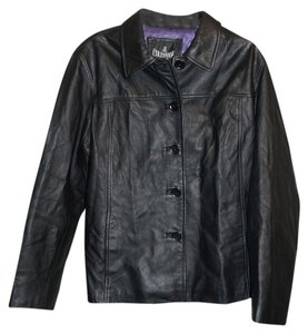 JL Colebrook Leather Jacket