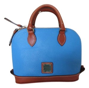 Dooney & Bourke Bitsy Cross Body Bag