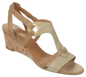 Naturalizer Brown Wedges