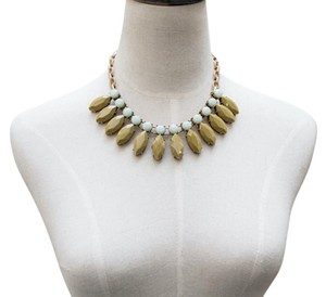 J.Crew J.CREW STATEMENT NECKLACE W/ POUCH
