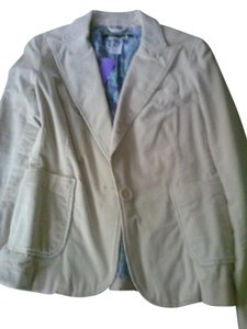 Marc Jacobs beige Jacket