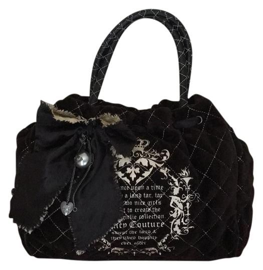 Preload https://img-static.tradesy.com/item/15234685/juicy-couture-daydreamer-black-velour-and-leather-tote-0-3-540-540.jpg