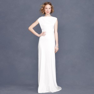 J.Crew Corrina Wedding Dress