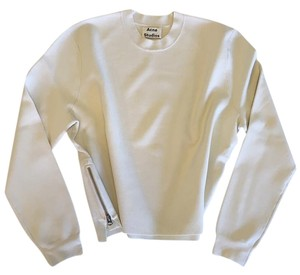 Acne Studios Mock Neck Vetements Marmont Sweater