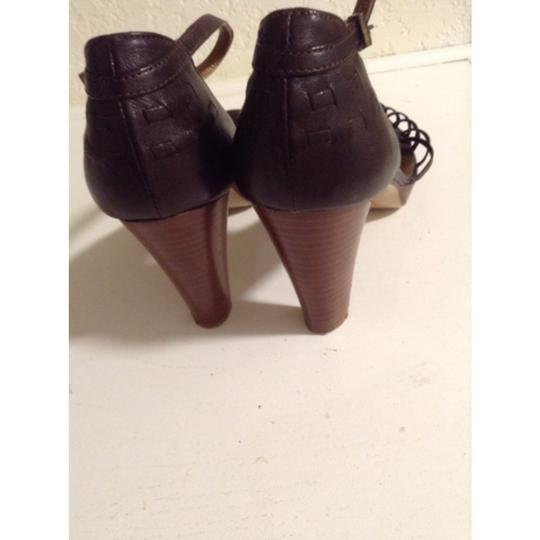 GANZO Made In Italy GANZO Brown Sandals Image 3