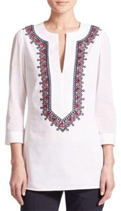 Tory Burch Cotoon Tunic