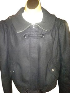 Ambiance Apparel Pea Coat