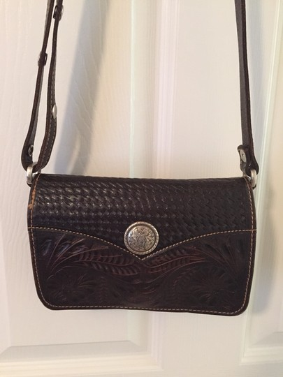American West Cross Body Bag
