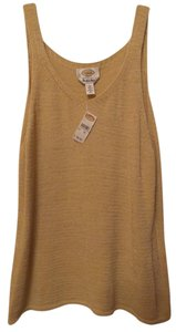 Talbots Sleeveless Tank New Sweater
