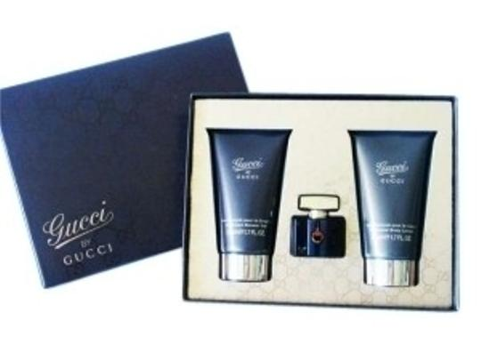 Preload https://item3.tradesy.com/images/gucci-perfume-and-body-wash-and-body-lotion-gift-set-fragrance-152367-0-0.jpg?width=440&height=440