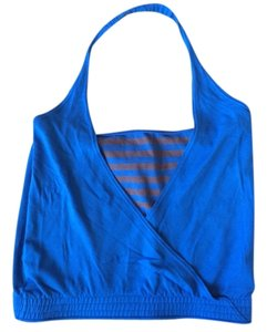 A|X Armani Exchange Top Blue
