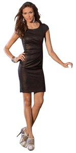 Boston Proper Holiday Sparkle Formal Dress