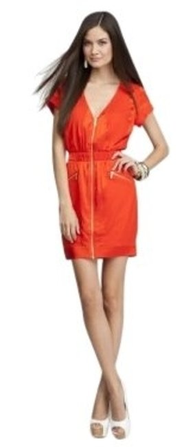 Preload https://item1.tradesy.com/images/bebe-above-knee-night-out-dress-size-4-s-152375-0-0.jpg?width=400&height=650