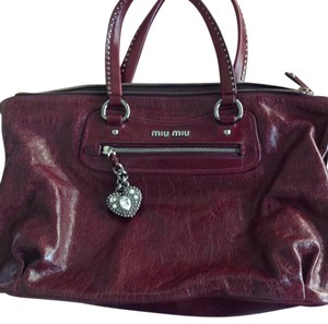 Miu Miu Satchel in Ribes