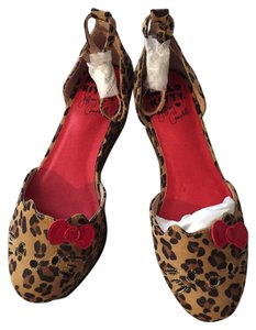 Hello Kitty Wedges