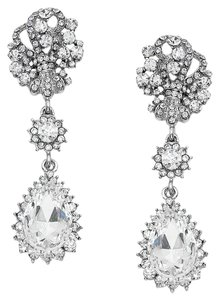 Other Rhinestone Crystal Earrings