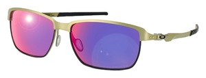 Oakley Oakley OO4083-08 Light Male Sunglasses