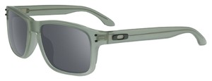 Oakley Oakley OO2048-05 Satin Olive Male Sunglasses