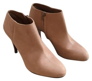J.Crew Light Tan Boots