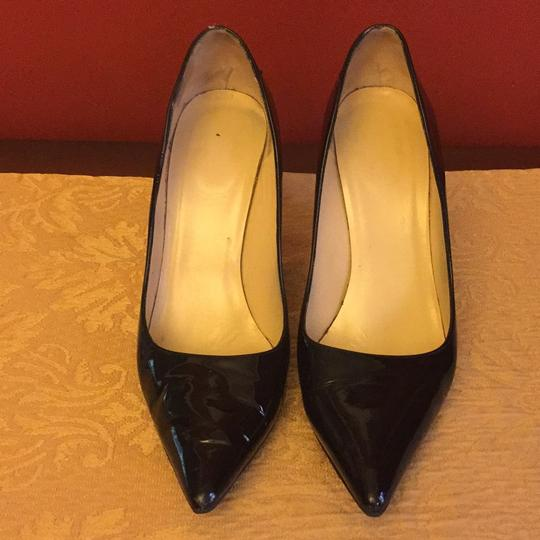 Kate Spade Patent Leather Pumps Image 1