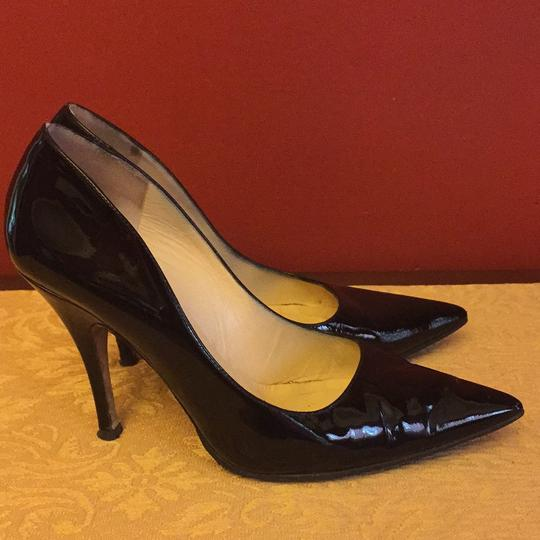 Kate Spade Patent Leather Pumps Image 2