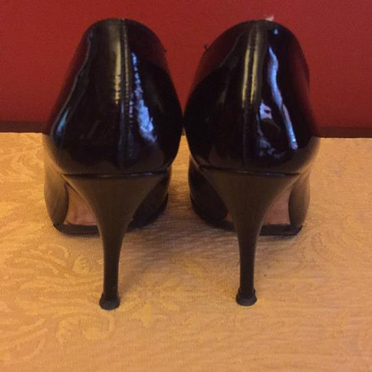 Kate Spade Patent Leather Pumps Image 3
