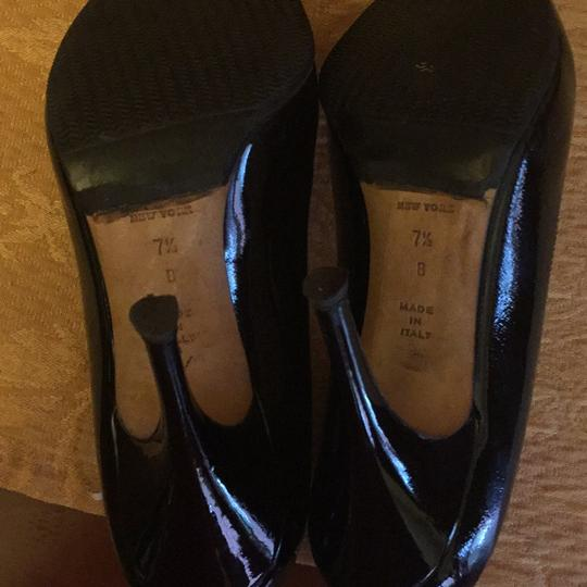 Kate Spade Patent Leather Pumps Image 4