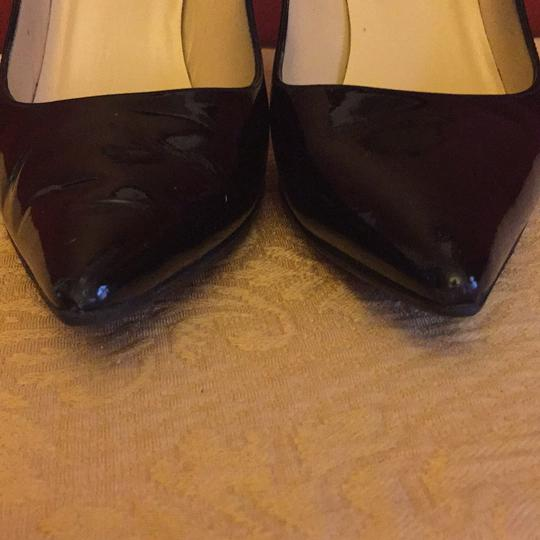 Kate Spade Patent Leather Pumps Image 7