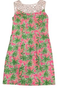 Lilly Pulitzer short dress Nibbles on Tradesy