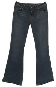 Silver Jeans Co. Flare Leg Jeans