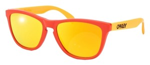 Oakley Aquatique Oakley Hot Spot Male Sunglasses 24-359