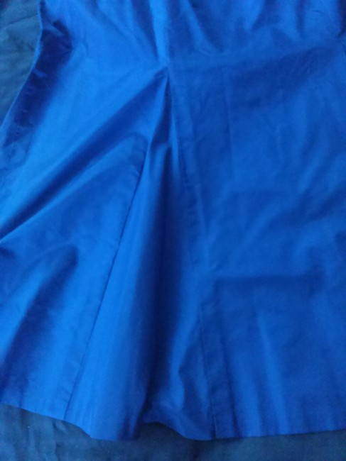 Other Maxi Skirt Bright blue Image 1