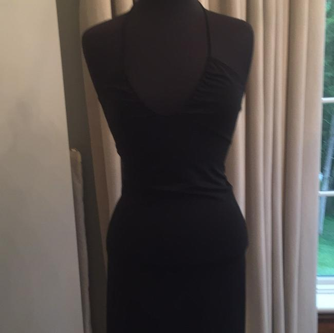 Black Maxi Dress by Parallel Image 10