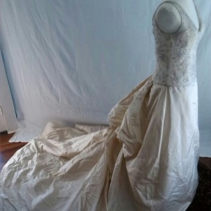 Amsale M562divsfs Wedding Dress