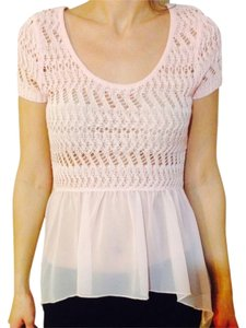 123 Top Light Pink