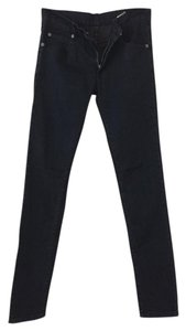 Cheap Monday Weekday Blue Skinny Jeans