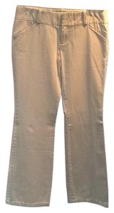 Twill Twenty Two Flare Pants